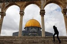 Liên đoàn Arab phản đối Brazil mở văn phòng thương mại tại Jerusalem