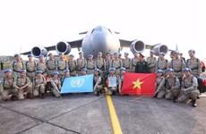 [Video] Đóng góp của Việt Nam cho hoạt động gìn giữ hòa bình LHQ