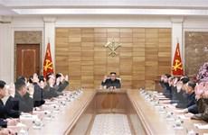 Chuyên gia: Triều Tiên sắp tuyên bố ngừng đàm phán hạt nhân với Mỹ