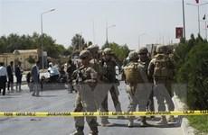 Mỹ khẳng định vẫn duy trì lực lượng tại Syria, Afghanistan