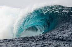 Hoàn thiện hệ thống cảnh báo sau thảm họa sóng thần ở Ấn Độ Dương