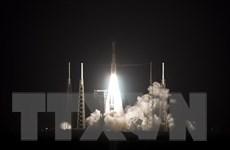 Tàu vũ trụ của Boeing trở về Trái Đất sau khi rút ngắn hành trình