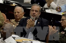Thủ tướng Nguyễn Xuân Phúc gửi điện chúc mừng tân Thủ tướng Cuba