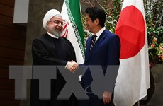 Thủ tướng Abe giải bài toán hóc búa bằng thỏa hiệp khôn khéo với Iran?