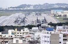 Nhật Bản gia hạn giai đoạn xây dựng căn cứ Mỹ tại Okinawa