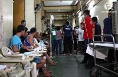 9 người chết, hàng trăm người nhập viện vì ngộ độc rượu ở Philippines