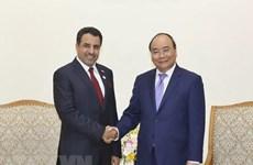 [Video] Việt Nam và UAE: Mối quan hệ hợp tác cùng phát triển