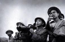 Chuyên gia Nga đánh giá cao tinh thần chiến đấu của quân đội Việt Nam