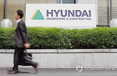 Hyundai E&C giành được hợp đồng xây khách sạn 5 sao tại Việt Nam