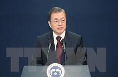 Hàn Quốc kêu gọi thúc đẩy tiến trình đàm phán hạt nhân với Triều Tiên