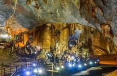 [Video] Thiên Đường - động có thạch nhũ, măng đá độc đáo nhất châu Á