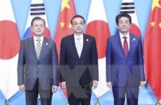 Quan hệ giữa Nhật Bản, Trung Quốc và Hàn Quốc 'bất biến'
