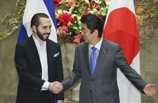 Nhật Bản ngăn Trung Quốc tiếp cận dự án xây cảng biển ở El Salvador
