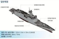 Cuộc chạy đua vũ trang ở Đông Bắc Á và 'chìa khóa Hàn-Trung'