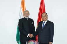 [Video] Việt Nam đánh giá cao vai trò quan trọng của Ấn Độ tại khu vực