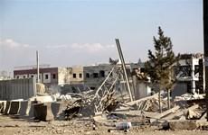 Taliban thực hiện nhiều vụ tấn công đêm giao thừa gây thương vong lớn