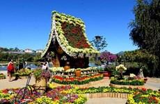 [Video] Festival hoa Đà Lạt năm 2019 hấp dẫn du khách