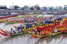 [Video] Lễ hội độc đáo Ok Om Bok và văn hóa của người Khmer