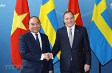 [Video] Thụy Điển - một người bạn thân thiết của Việt Nam