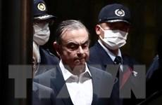 Thổ Nhĩ Kỳ điều tra việc ông Ghosn quá cảnh tại Istanbul