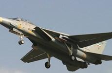 Iran triển khai máy bay chiến đấu sau khi tướng Soleimani bị sát hại