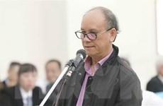 Xử nguyên lãnh đạo Đà Nẵng: Ông Trần Văn Minh khai việc bán 22 nhà đất
