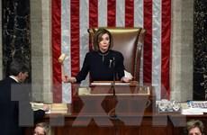 Chủ tịch Hạ viện Mỹ yêu cầu Nhà Trắng thông báo vụ sát hại tướng Iran
