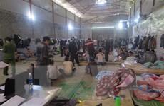 Khởi tố 10 đối tượng trong băng nhóm lộng hành đường biên giới Lào Cai