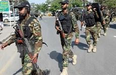 Mỹ quyết định nối lại chương trình huấn luyện quân sự cho Pakistan