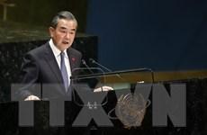 Ngoại trưởng Trung Quốc: Mỹ nên ngừng lạm dụng việc sử dụng vũ lực