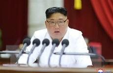 'Triều Tiên có thể thúc đẩy phát triển tên lửa tiên tiến'