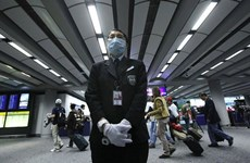 Mỹ khuyến cáo công dân thận trọng với bệnh phổi lạ tại Trung Quốc