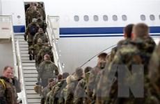 Vụ Mỹ không kích giết tướng Iran: Đức rút một phần lực lượng khỏi Iraq
