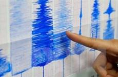 Lại xảy ra động đất tại Indonesia, chưa có cảnh báo sóng thần