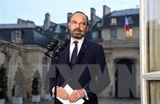 Thủ tướng Pháp sẵn sàng thảo luận về điều chỉnh tuổi nghỉ hưu