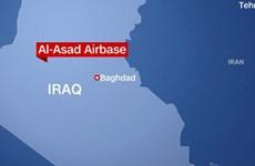 Philippines yêu cầu công dân rời khỏi Iraq sau vụ tấn công của Iran