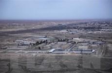 Vụ Iran tấn công lực lượng Mỹ: Iran đã phóng hơn 20 tên lửa