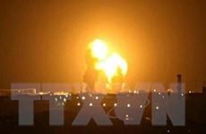 Iran tuyên bố vụ tấn công tên lửa vào căn cứ Mỹ là 'bước đầu tiên'