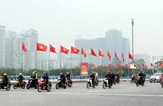 Hà Nội: Nhiều hoạt động kỷ niệm các ngày lễ lớn trong năm 2020