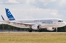 Airbus thông báo gia tăng sản lượng máy bay A320 tại Mỹ