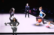 CES 2020: Cảm hứng công nghệ vì cuộc sống tốt đẹp hơn