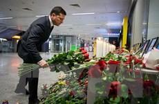 Ukraine yêu cầu Iran bồi thường và trừng phạt những người liên quan