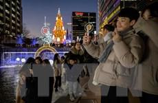 Hàn Quốc sắp cấp phép du lịch điện tử cho du khách nước ngoài