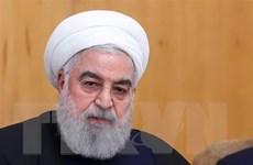Tổng thống Iran yêu cầu điều tra làm rõ nguyên nhân vụ bắn rơi máy bay