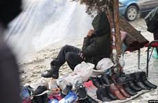 Nhiều người tử vong do đợt rét bất thường tại Afghanistan