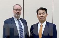 Hàn Quốc và Mỹ đạt tiến triển trong đàm phán về chi phí quân sự