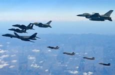 Truyền thông Triều Tiên chỉ trích Bộ trưởng Hàn Quốc về tập trận chung