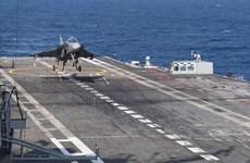 Cách Ấn Độ dần trở thành cường quốc hàng đầu về tàu sân bay