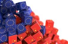Con đường không bằng phẳng trong quan hệ EU-Trung Quốc