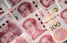 Kyodo: Trung Quốc phủ nhận việc từng thao túng tiền tệ